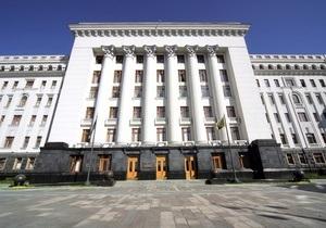 Администрация Януковича оценила в $12 млрд убытки от подписанных Тимошенко газовых контрактов
