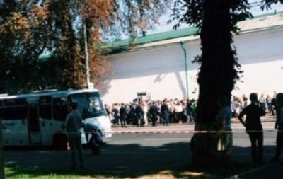 Милиция задержала главреда газеты Вести