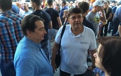 Главред  Вестей  рассказал подробности задержания