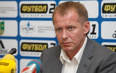 Тренер Металлиста объяснил причину разгромного поражения в матче с Днепром