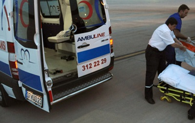 ДТП в Турции: погибли не менее 13 человек, еще 28 пострадали