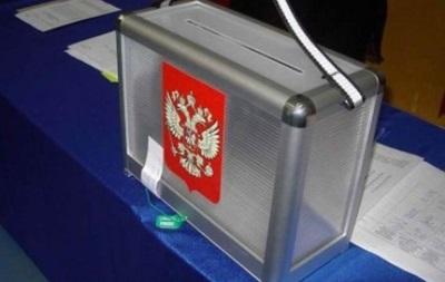Избирком Крыма пока не зафиксировал попыток сорвать голосование