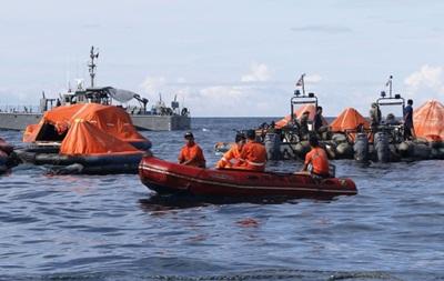 Возле Филиппин затонул паром, есть жертвы