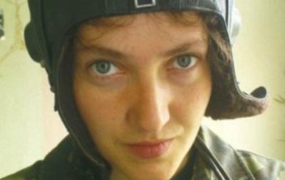 Избирательный список Батькивщины возглавит летчица Савченко