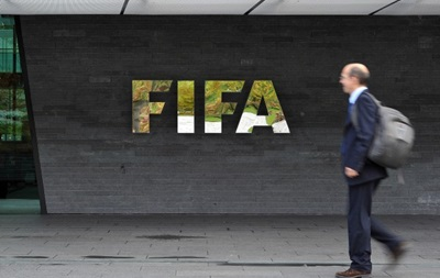В исполкоме FIFA очередной скандал