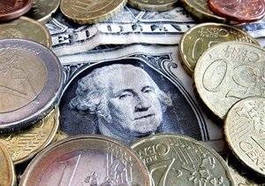 Межбанк: доллар перешагнул отметку в восемь гривен