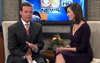 В США телеведущий в эфире объявил о своей скорой смерти