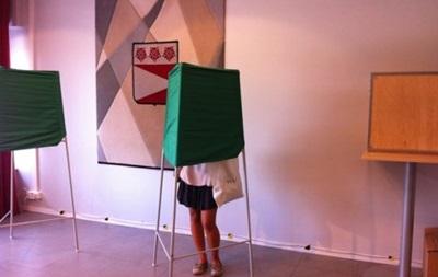 Красно-зеленая оппозиция победила на парламентских выборах в Швеции