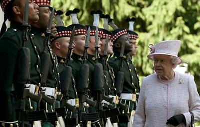 Референдум в Шотландии: Елизавета II советует подумать