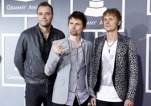 Сингл Muse станет гимном лондонской Олимпиады