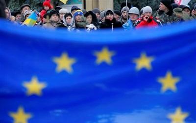В Украину приедет миссия ЕС по вопросу безвизового режима