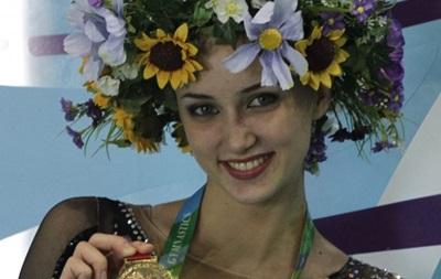 Украинская гимнастка: Сейчас у меня только грустные ассоциации с Крымом