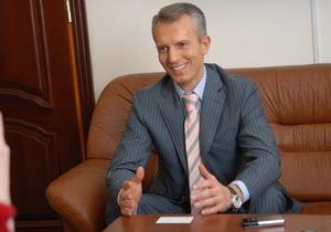Хорошковский заверил, что правомерно занимает должность члена ВСЮ