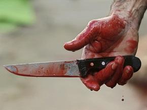 В Днепропетровской области милиционера убили в кафе