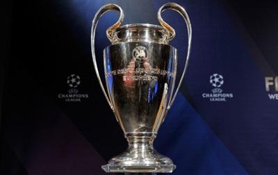 Победитель Лиги чемпионов гарантированно получит 37,5 миллионов евро