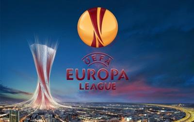 Динамо, Днепр и Металлист гарантированно получат по 1,3 миллиона за участие в Лиге Европы