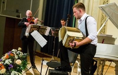 В Киеве пройдет Voloshin Jazz Weekend