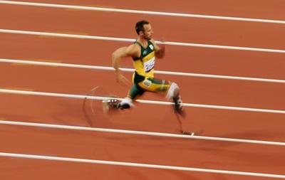 Писториус, находясь на свободе, может участвовать в соревнованиях