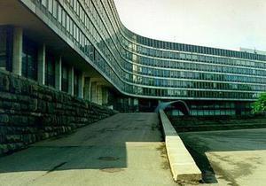 В Москве погиб полковник внешней разведки России