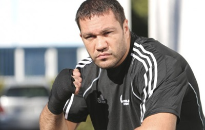 Пулев начал новый этап подготовки к бою с Кличко