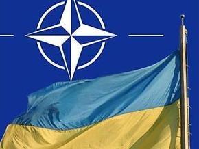 НАТО подтверждает поддержку евроатлантических стремлений Украины