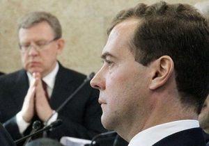 Мы будем работать с Кудриным: Путин высказался за себя и Медведева
