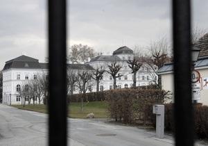 СМИ: В Венском хоре мальчиков разгорается сексуальный скандал