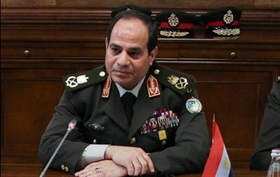 Террористы Африки и Ближнего Востока могут дойти до Европы – лидер Египта