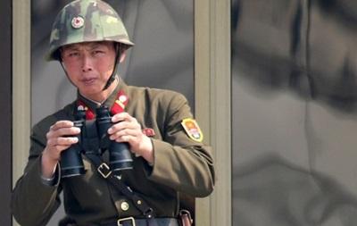 Южная Корея задержала американца, плывшего на встречу с Ким Чен Уном