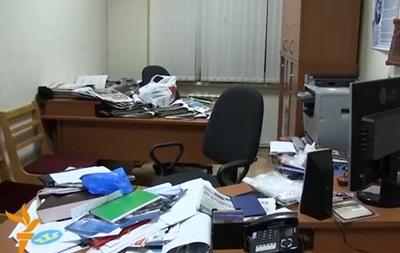 Обыск Меджлиса в Симферополе: изъяты религиозные книги и личные вещи Джемилева