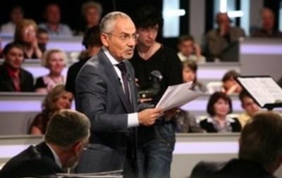 Шустер отсудил у Интера почти два миллиона гривен