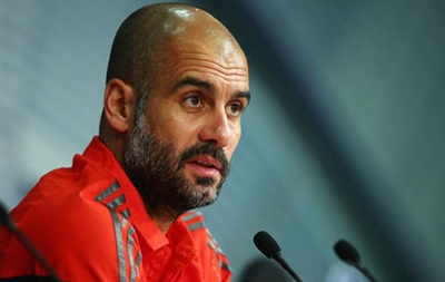 Гвардиола: В прошлом сезоне Манчестер Сити был очень мощным клубом