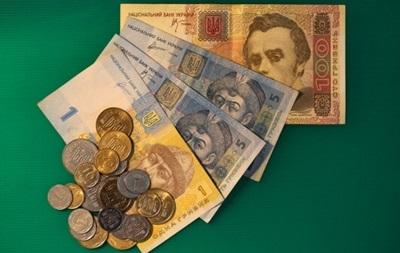 Нацбанк вновь ослабил официальный курс гривны