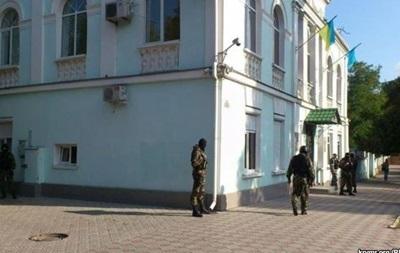 Меджлису в Крыму дали сутки на выселение – СМИ