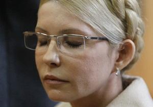 Тимошенко переиграла саму себя - эксперт