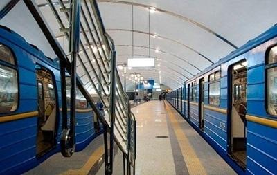 Скончался житель Луганска, прыгнувший с женой под поезд киевского метро – СМИ