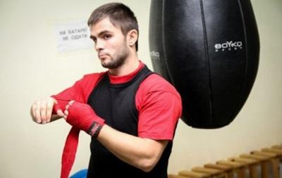 Украинские боксеры узнали своих соперников по проекту AIBA Pro Boxing