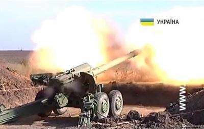 Украинские моряки похвастались новой крупнокалиберной пушкой