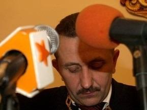 СМИ: Судья Зварич сбежал из больницы