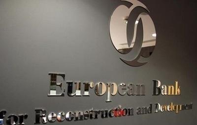 В ЕБРР пересмотрели прогноз по экономике Украины на текущий год
