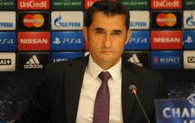 Тренер Атлетика: В общем мы остались довольны результатом