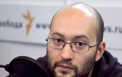 Журналист года в РФ: Надеюсь, Путин больше не будет посылать солдат на Донбасс