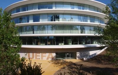 В Ньоне UEFA, FIFA, РФС и ФФУ начали обсуждения вопроса крымских клубов