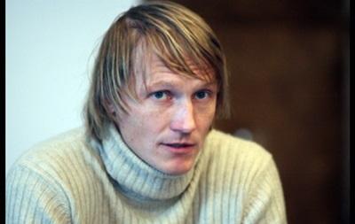 Похороны Андрея Гусина
