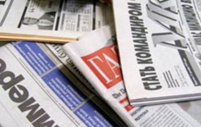 В России хотят ограничить долю иностранцев в СМИ