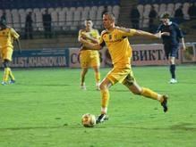 Высшая лига: Металлист теряет очки в Симферополе