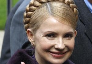 Тимошенко: Госбюджет будет принят в феврале