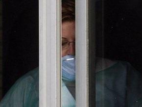 В России выявлены два новых случая заболевания свиным гриппом