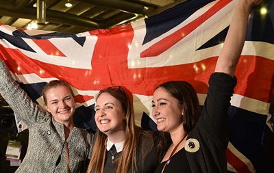 Шотландцы сказали  нет  независимости