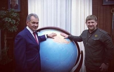Минобороны РФ решило призывать срочников из Чечни - Кадыров